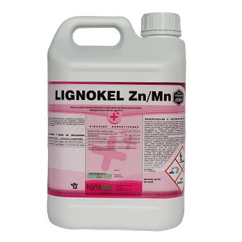lignokel zn/mn