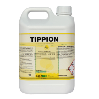 tippion