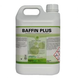 baffin plus