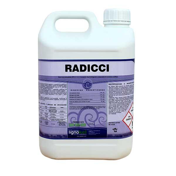 bioestimulantes agricolas radicci