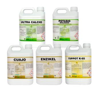 fertilizantes agricolas, fabricantes de abonos y fertilizantes en españa